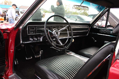 1967 Dodge Coronet R/T By Andy Brown - Image 3