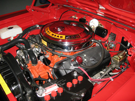 1967 Dodge Coronet R/T By Richard Garland - Image 2
