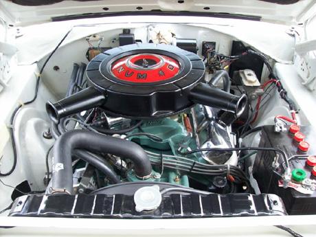 1967 Dodge Coronet R/T By Matt Gauze - Image 3