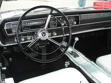 1967 Dodge Coronet R/T By Sean Ward - Image 2