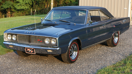 1967 Dodge Coronet R/T By Todd Sutherland - Image 1