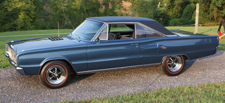 1967 Dodge Coronet R/T By Todd Sutherland - Image 2