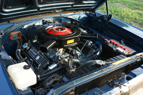 1967 Dodge Coronet R/T By Todd Sutherland - Image 3