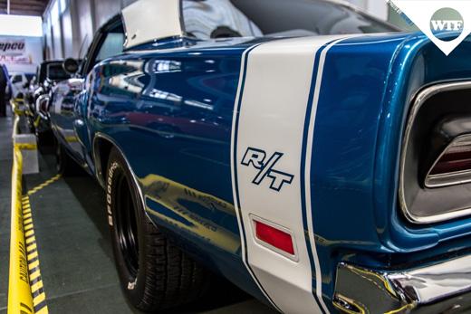 1969 Dodge Coronet R/T By Terry Allen 2