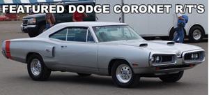 1970 Dodge Coronet R/T. Photo from 2004 Mopar Nationals.