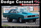 Dodge Coronet R/T Screensaver 3